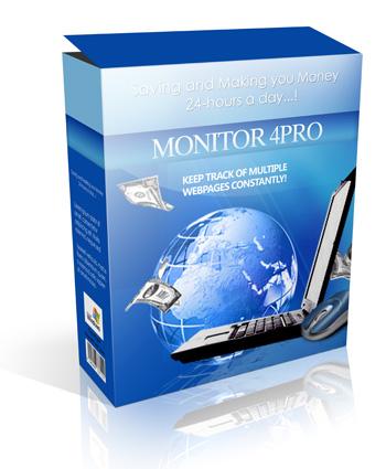 Cover Monitor 4Pro