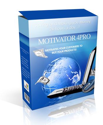 Cover Motivator 4Pro