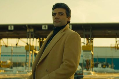 'A Most Violent Year' Is 'Godfather IV'