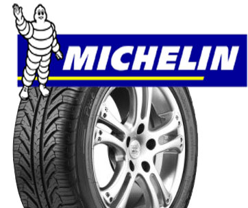 Mitchelin-Tires