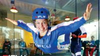 Indoor skydiving coming to S.A. - Photo