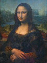 Leonardo Da Vinci´s Masterpiece Mona Lisa