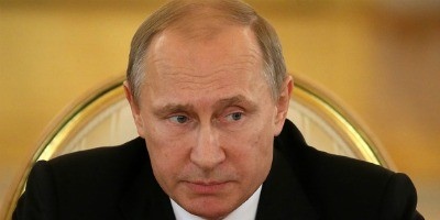 Putin: New Year's message to Obama calls for 'equality' and 'respect' from U.S.