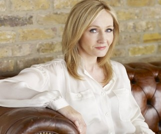 J.K. Rowling is a More Organized Writer Than We Will Ever Be