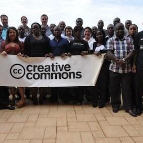 CC Africa Regional Convening