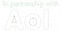 In Partnership with AOL