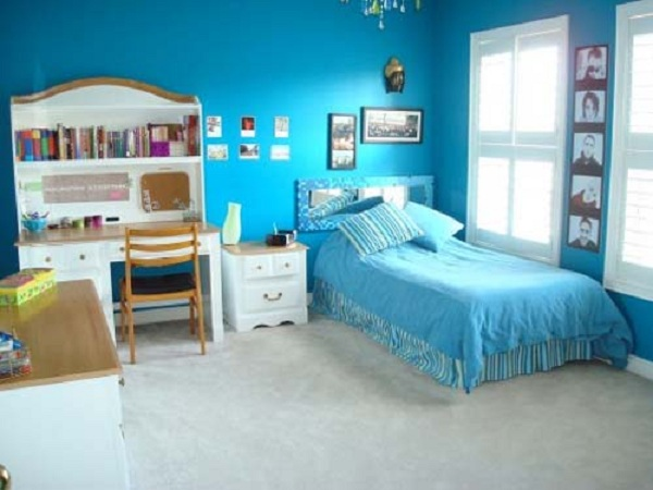 Bedroom-design-2013-for-teenage-room-ideas-by-friend-aman-bansal