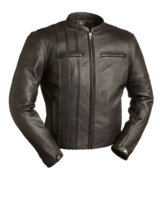MENS URBAN STYLE SCOOTER JACKET