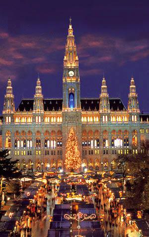 النمسا - دليل فيينا السياحي vienna tourism guide