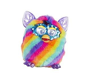 Furby Crystal Rainbow