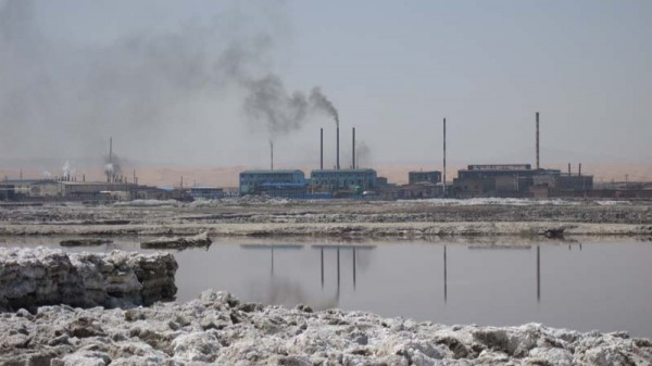 China carbon trading to almost double in 2015