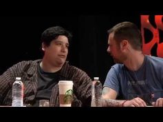 Acquisitions Inc. PAX East D&D Game 2014 - YouTube