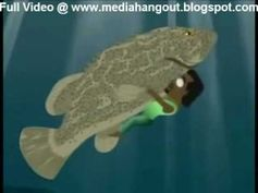 Gay Fish - Kanye West - (South Park) - YouTube