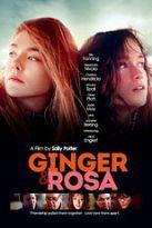 Ginger & Rosa Film izle