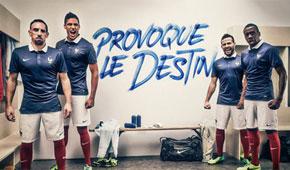 世界杯:体育用品巨头之战
