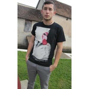 T-shirt DALEY Deeluxe74