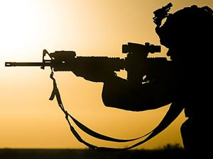 Best combat rifles of all time