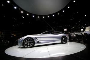 Cars you need to see from the L.A. Auto Show