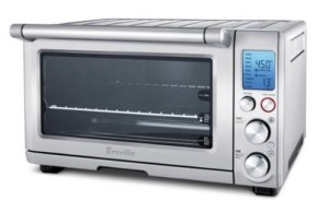 The Breville BOV800XL convection oven