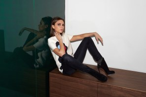 The World of Victoria Beckham