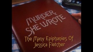 Hero Splices All of Jessica Fletcher&#39;s Epiphanies on <i>Murder She Wrote</i>
