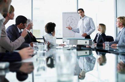 Corporative-training