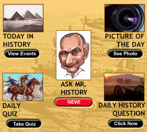 History Net Daily Activities