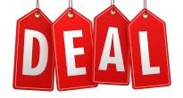Red Stripe Deals: Modern Combat 4, MyMoneyBook u. Crazy Machines günstiger
