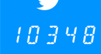 Twitter-Freak? Tweet-Meilensteine mit TweeCoMinder nicht verpassen