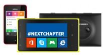 Nokia verkauft Geräte- und Servicesparte für 5.44 Milliarden an Microsoft
