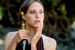 Emily Porter, dandelion wine