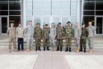Army advisors coordinate training for Afghan soldiers