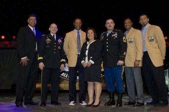 2015 U.S. Army All-American Bowl awards show