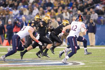 Army--Navy Game