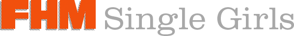 FHM Single Girls Logo