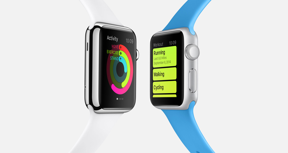 apple watch sport 2 Initial Apple Watch thoughts: Bands