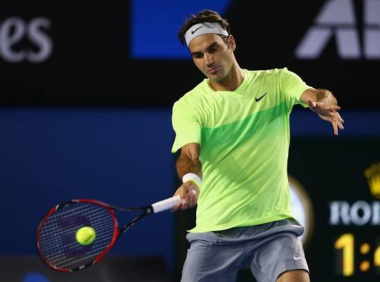 Australian Open - Day three LIVE on SEVEN