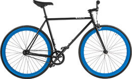 Pure Fix Cycles Single Speed Road Bike