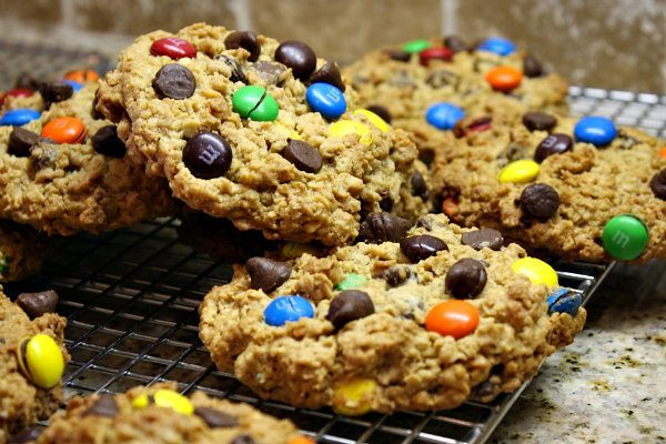 Simple Cookie Recipes - Delicious & Easy Cookie Recipes