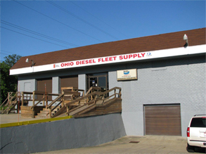 Ohio Diesel Fleet Supply