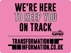 We're here to keep you on track