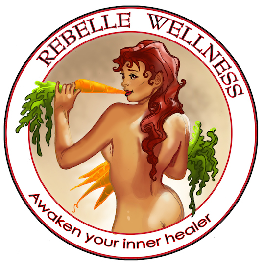Rebelle Wellness