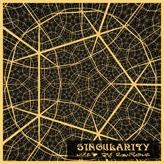 Singularity - mixed by Ransome (Miami