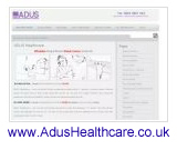 Find a rehab web adus healthcare copy