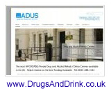 Find a rehab web drugs and drink