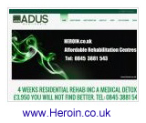 Find a rehab web heroin