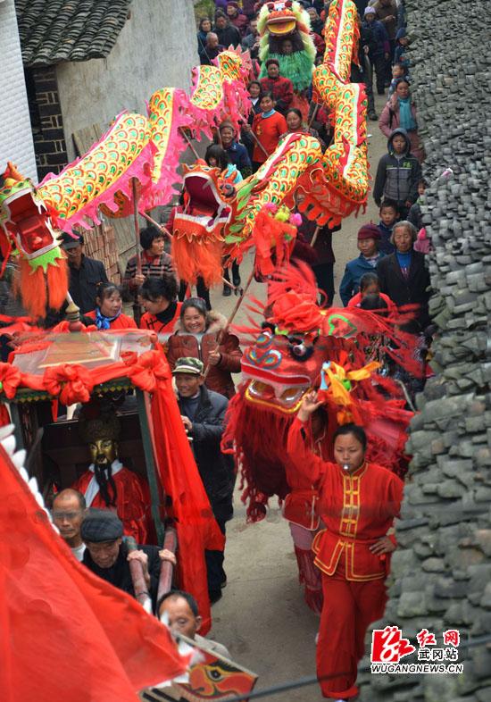 武穆宫举行纪念岳飞活动