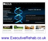 Find a rehab web executive rehab