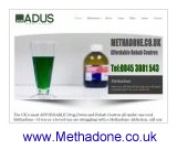 Find a rehab web methadone
