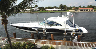 South Florida Boatlifts